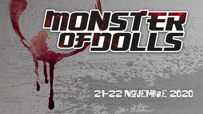 Monster of Dolls